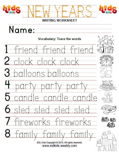 math worksheet : new years  free worksheets for kids : Chinese New Year Worksheets For Kindergarten