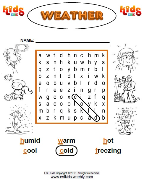 math worksheet : time and weather  free worksheets for kids : Weather Worksheets For Kindergarten