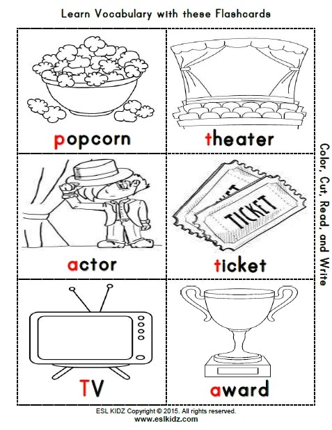 worksheets for preschool popcorn worksheets best free printable worksheets. Black Bedroom Furniture Sets. Home Design Ideas